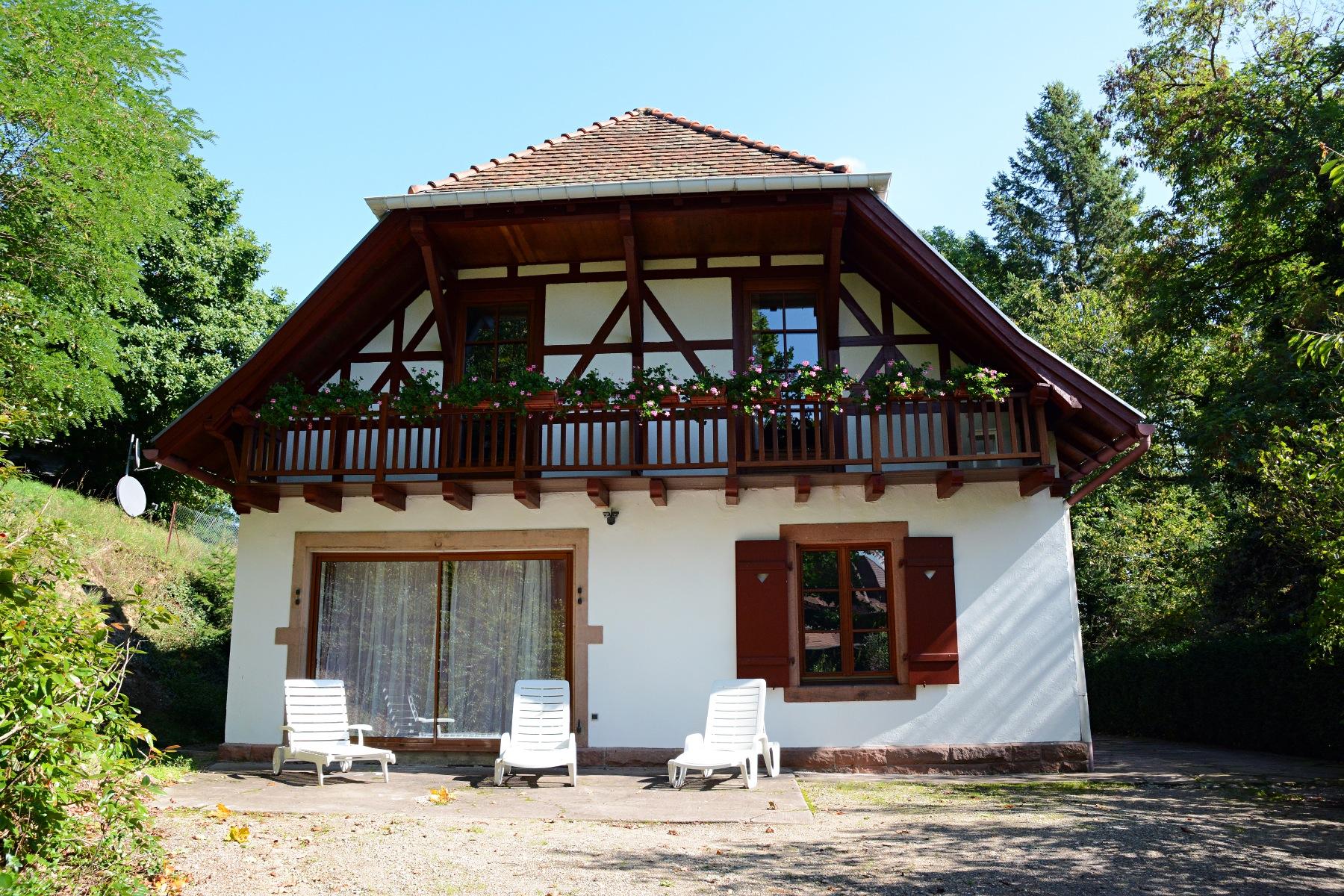 Fotogalerie - Ermitage du Rebberg