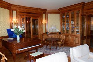 Piano en tête à tête à l'Ermitage du Rebberg
