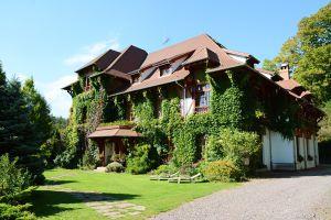 L'Ermitage du Rebberg - Private Hôtel