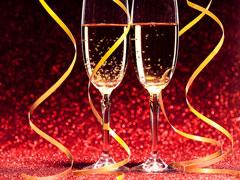 La nouvelle année en Alsace